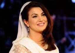 Reham Khan's exclusive recordings revealed