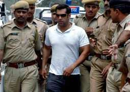 Blackbuck case: Bollywood actor Salman Khan sentenced for 5 years in jail