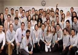 First Class of Asian Entrepreneurs Graduates from UNCTAD and Alibaba Business School's eFounders Fellowship Program