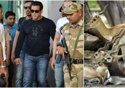 Salman Khan to spend another night in jail with dangerous prisoners Lawyer receiving threatening calls, court to pronounce judgment tomorrow