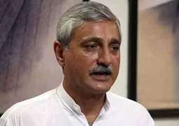 Good news for Jahangir Tareen: ATC accepts bail in PTV attack case