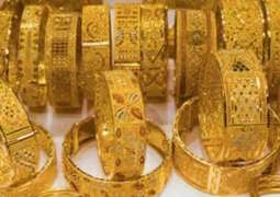 Gold Rate In Pakistan, Price on 10 April 2018