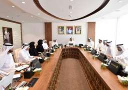 "DSC Board Lauds Launch of ""UAE Tour"" Board's Meeting Deals with Future Road Map & Several Other Eminent Matters"