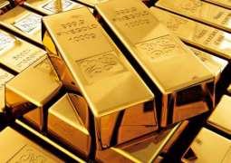 Gold Rate In Pakistan, Price on 13 April 2018