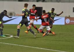 Flamengo and PSV through to the semis