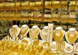Gold Rate In Pakistan, Price on 16 April 2018