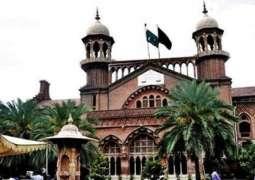 PMLN's anti-judiciary campaign: LHC imposes ban on Nawaz Sharif, Maryam Nawaz's speeches