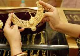 Gold Rate In Pakistan, Price on 17 April 2018