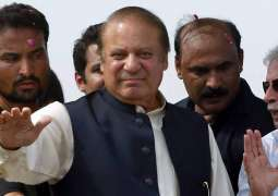 Protest within legal limits is everyone's right: Nawaz Sharif