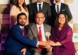 Jazz Wins Under 'Best In Btl' At Pas Awards 2018