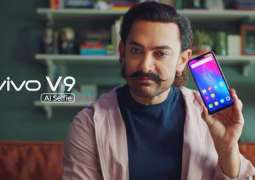 """Vivo V9 is a super compact smartphone for a 6.3"""" Display with 19:9 Aspect Ratio"""