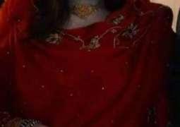 Imran Khan's third wife Bushra Maneka's new picture goes viral on social media