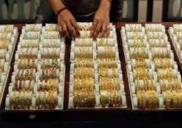 Gold Rate In Pakistan, Price on 19 April 2018