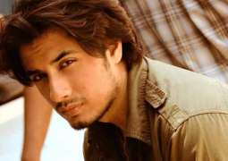 Ali Zafar refuses to respond to Meesha Shafi's sexual harassment allegations