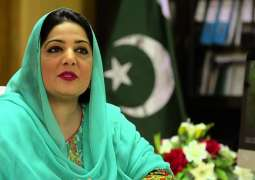 Anusha Rehman for getting maximum benefits from modern technologies