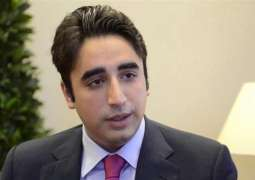Musharraf should return to face charges, says Bilawal Bhutto-Zardari