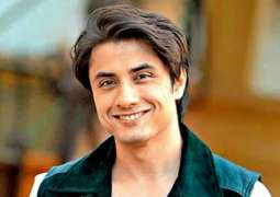Ali Zafar being criticized for old tweet against women's consent