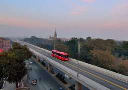 Each company in Lahore Metro Bus project received Rs1bn per kilometer
