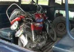 Motorcyclist's killing: Govt says US diplomat free to fly