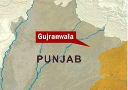 Brother kills sister in Gujranwala