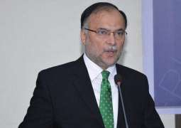 Ahsan Iqbal urges business community to focus on, quality, innovation, competitiveness