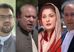 Everybody to be called traitor if Sharif family not hanged for corruption: Hassan Nisar