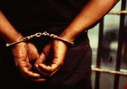 Teenager arrested over suspicion of minor's rape, killing in Gojra