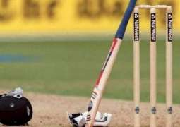 Quaid-e-Azam trophy Grade-II semi-final: first day game concludes