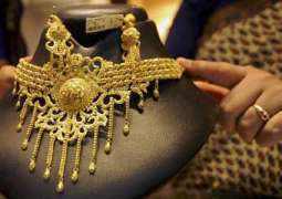 Gold Rate In Pakistan, Price on 23 April 2018