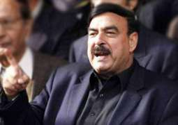 'Elections likely to be postponed', claims Sheikh Rasheed