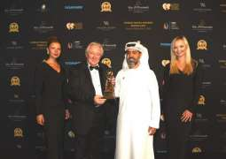 Emirates scoops four awards at the World Travel Awards Middle