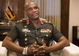 Sri Lankan commander lauds Pakistan Army's role in regional peace