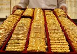 Gold Rate In Pakistan, Price on 24 April 2018