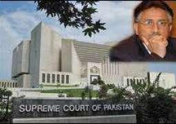 Plea against National Reconciliation Ordinance (NRO).: upreme Court issues notice to former presidents, General (r) Pervez Musharraf, Asif Ali Zardari,