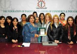 Women delegation begins China visit to explore biz opportunities