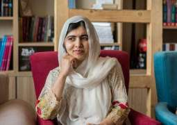 71% Pakistanis are happy about Malala Yousafzai's visit to Pakistan