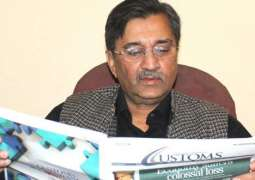 Textile value-chain on priority in federal budget 2018-19: Federal Commerce Minister Pervaiz Malik