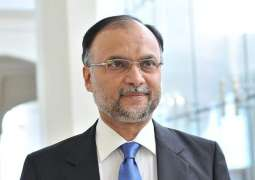 National institutions working together can make Pakistan Asian tiger: Ahsan Iqbal