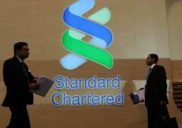 Standard Chartered promotes Gateway to 'Belt and Road' opportunities