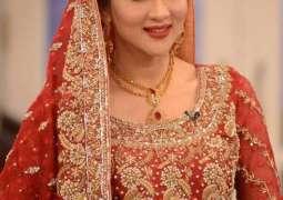 Actress Fiza Ali ties the knot again, bids farewell to showbiz