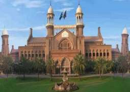 Lahore High Court rejects plea against PTI gathering at Minar-e-Pakistan