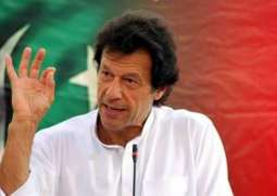 Another 'darbari' of godfather disqualified: Imran Khan