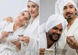 Ali Gul Pir's rendition of viral Pakistani pictures is the funniest thing on internet right now