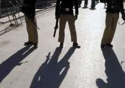 Policemen held for allegedly raping female colleague in Chishtian