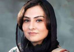 Marvi Memon appointed federal minister