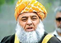 MMA to launch election campaign from Lahore: Maulana Fazalur Rehman