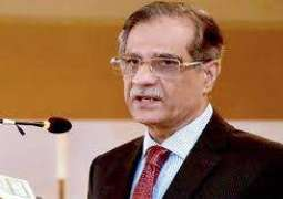 CJP breaks into tears seeing his picture in Supreme Court Bar