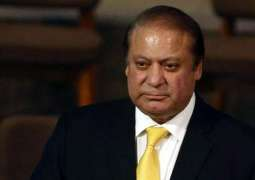 Nawaz Sharif vows to quash perception of electoral victory through 'hidden hands'