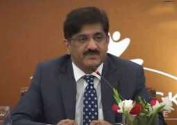 Sindh govt-FBR tax dispute: FBR indulges in double taxations, says Murad Ali Shah