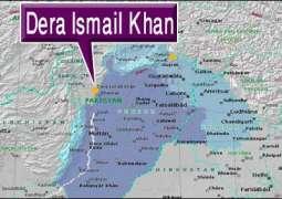 One killed, three injured in DI Khan firing